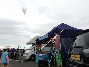 Ulster Aviation Open Day