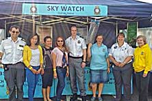 Fundraise for Skywatch